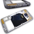 Samsung Galaxy S6 Middle Frame [White]