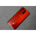 Oppo R17  Back Cover with Camera Lens [Red]