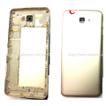 Samsung Galaxy J7 Prime G610Y Back Cover [Gold]