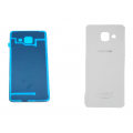 Samsung Galaxy A3 A310 Back Cover [White]
