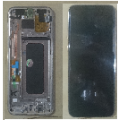 Samsung Galaxy S8 Plus LCD and Touch Screen Assembly with frame [Gold]