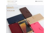 Goospery BRAVO DIARY Case for iPhone XS Max