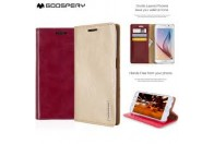 Goospery BLUEMOON FLIP Case for Samsung Galax A8 A530