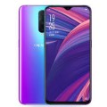 Oppo R17 Pro LCD and Touch Screen Assembly [Black]