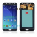 Samsung Galaxy J7 SM-J700 LCD and Touch Screen Assembly [Black]