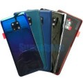Huawei Mate 20 Pro Back Cover [Black]