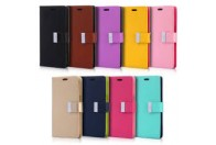 Goospery Rich Diary Case for iPhone X / XS