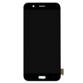 Oppo R11 LCD and Touch Screen Assembly [Black]