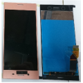 Sony Xperia XZ Premium LCD and Touch Screen Assembly [Bronze Pink]