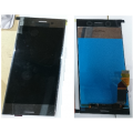 Sony Xperia XZ Premium LCD and Touch Screen Assembly [Silver]