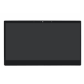 """Xiaomi Air Notebook 12.5"""" LCD and Touch Screen Assembly [Black]"""