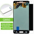 Samsung Galaxy Alpha SM-G850Y LCD and Touch Screen Assembly [Black]