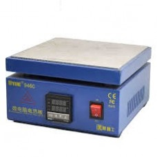 Electronic Hot Plate Preheat Station 946C 200mm*200mm