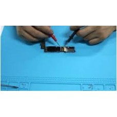 Anti-Static Rubber Repair Mat 250MM*350MM