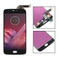 Motorola Moto G5S LCD and Touch Screen Assembly [Black]