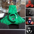 SpiderMan Tripod Hand Spinner [Green]
