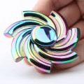 Rainbow Cyclone High Speed Fidget Spinner