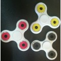Fidget Spinner Color [White]