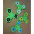 Fidget Spinner Color [Green]