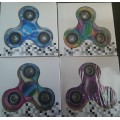 Fidget Spinner Multicolor  Mix