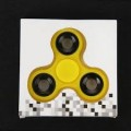 Fidget Spinner [Yellow]