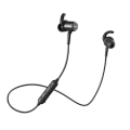 QCY Stereo Bluetooth Earphones M1C [White]
