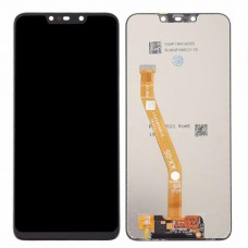 Huawei P Smart Plus LCD and Touch Screen Assembly [Black]