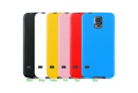 Soft TPU Rubber Jelly Gel Slim Phone Case for Samsung Galaxy S7