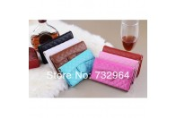 Hand Bag Flip Leather Case For Iphone 5/5S/SE