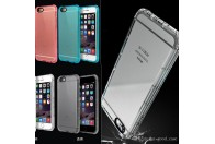 Air Bag Cushion DropProof Crystal Clear TPU Case