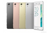 Sony Xperia X Performance Parts