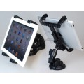 Universal Car Windscreen Suction Mount Holder for Apple iPad 2 3 4 Air Mini New