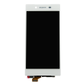 Sony Xperia Z5 LCD and Touch Screen Assembly [White]