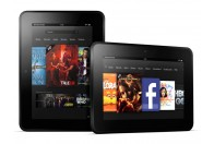 "Amazon Kindle Fire HD 7"" and 8.9"""