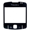 BlackBerry Curve 8520 Front Glass with Four Rubber Buttons