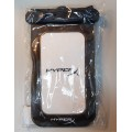 Kingston HyperX Waterproof Bag  for Any Phone [HXCC01]