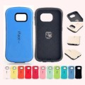 iFace Case Skin Cover Shell Skin For Samsung S8 [Blue]