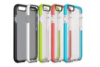 Dual Color TPU Soft Case for Iphone 5