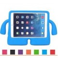Kids Shockproof TV Case for Ipad Air/Ipad 2017 [Blue]