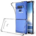 Air Bag Cushion DropProof Crystal Clear Soft Case Cover For Samsung Note 9