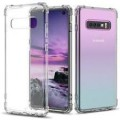 Air Bag Cushion DropProof Crystal Clear Soft Case Cover For Samsung Galaxy S10
