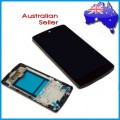 LG Nexus 5 LCD and Touch Screen Assembly with Frame