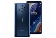 Nokia 9 PureView parts