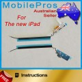 iPad 3 bluetooth wifi flex cable