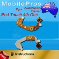 iPod Touch 4th Gen WiFi flex cable