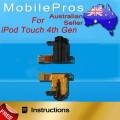 iPod Touch 4th Gen Handsfree Port Flex Cable