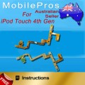 iPod touch 4th Gen power button cable
