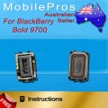 BlackBerry Bold 9700 Earpiece Speaker