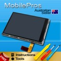 BlackBerry Storm 9500 LCD and Touch Screen Assembly