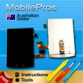 BlackBerry Storm 2 9520/9550 LCD and Touch Screen Assembly